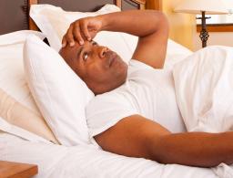 chronic insomnia strikes again